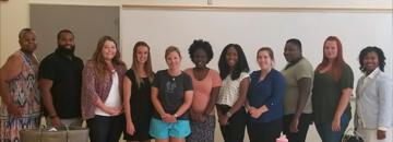 The North Carolina Association of Nursing Students