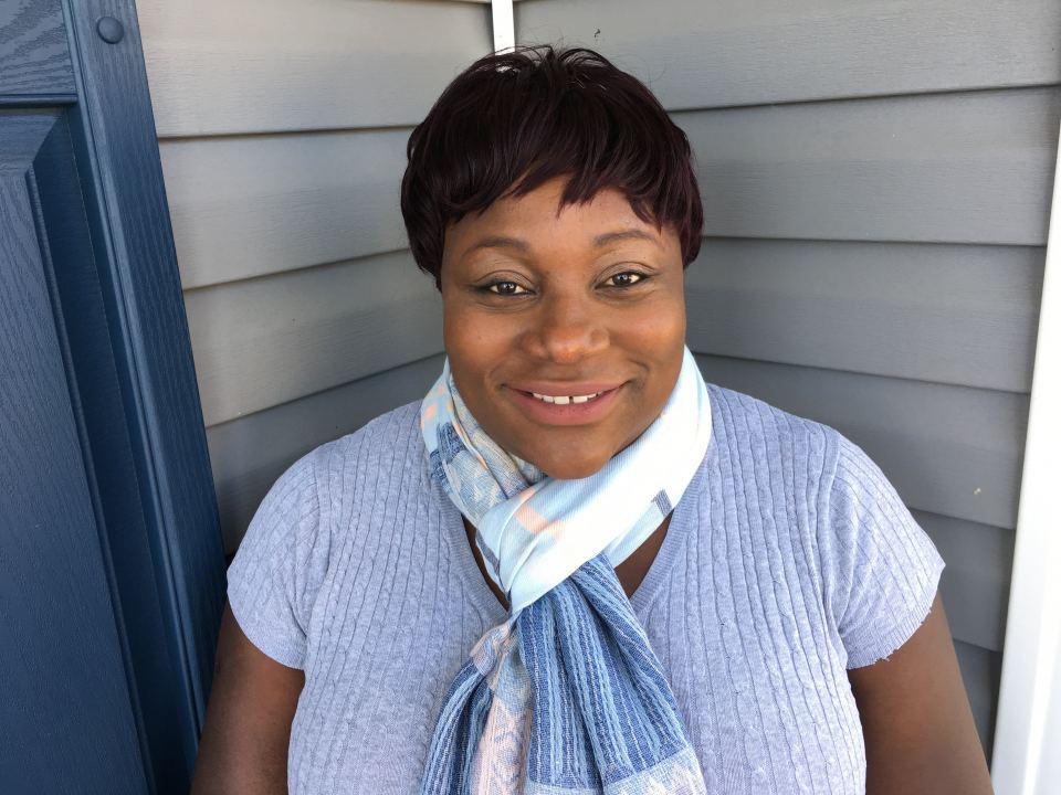 Diana Mhuriro