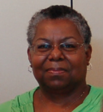 Dr. Evelyn L. Hoover, PhD, RN